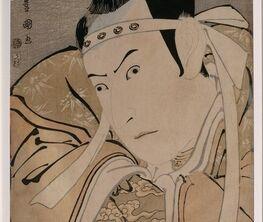 Japan, Images of Actors: 18th-Century Kabuki Prints