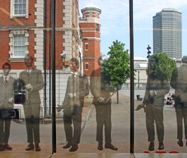 Nigel Greenwood Inc Ltd: running a Picture Gallery