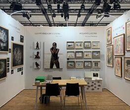 Expowall Gallery at Fotofever Paris 2019
