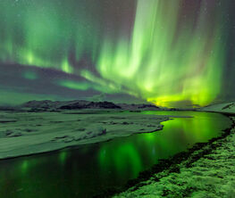 Iceland & Greenland