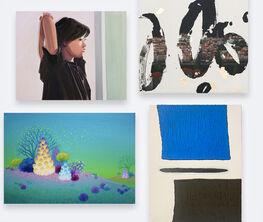 Preview of Art Sohyang at Korea Galleries Art Fair 2021