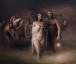 Luke Hillestad: Purgatory