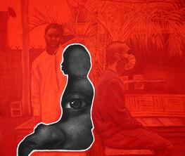 Retro Africa at PRIZM Art Fair 2020