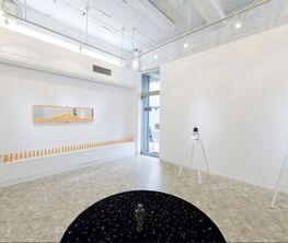 YOD Gallery at 2021 Art Taipei