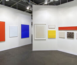 The Mayor Gallery at Art Basel 2021