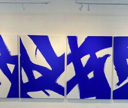 Carlos Mercado : New Abstract Work