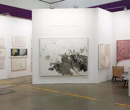 Art Works Paris Seoul Gallery at KIAF 2017