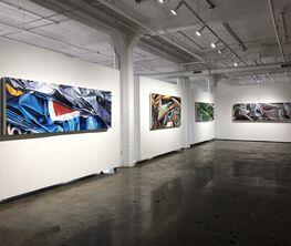 EVERYTHING: Jeff Zimmermann Solo Exhibition