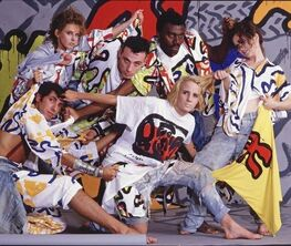 Club to Catwalk: London Fashion in the 1980s