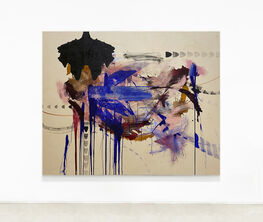 SALON 94 x VSF: Elizabeth Neel