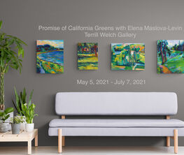 Promise of California Greens