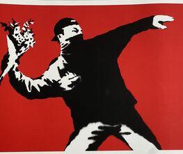 Banksy Explained