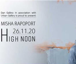 Misha Rapoport | High Noon