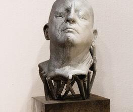 Mario Mauroner Contemporary Art Salzburg-Vienna at Art Brussels 2019