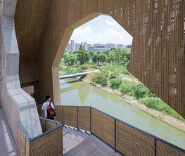 The Architect´s studio: Wang Shu. Amateur Architecture Studio