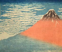 Iconic: Masterpieces of Ukiyo-e