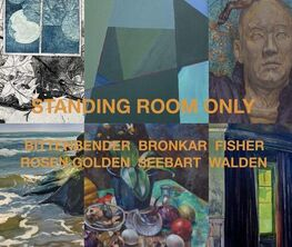 STANDING ROOM ONLY: NEW ARTISTS