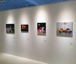 REIJINSHA GALLERY - Keitoku Toizumi Solo Exhibition: Phantom