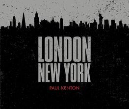 Paul Kenton London/New York