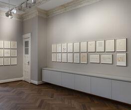 Claus Böhmler TYPOGRAMME - Schreibmaschine