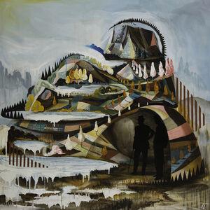 Frédérick Ouellet, 'Le compté', 2014
