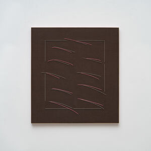 Rodrigo Cass, 'critic lovers [constructive gestures]', 2020