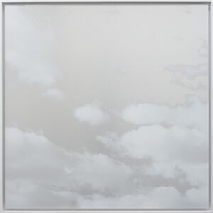 Miya Ando, 'Kumo (Cloud) January 4.4.4', 2019