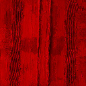 Marcello Lo Giudice, 'Red Rosso', 2015
