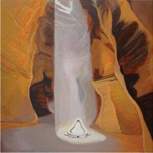 Angel Mateo Charris, 'Arqueológica II', 2007