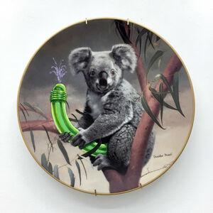Theo A. Rosenblum and Chelsea Seltzer, 'The Koala', 2016