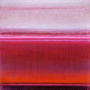Bruno Kurz, 'Light Embers - Red', 2017