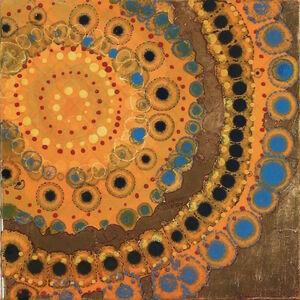 Riad Miah, 'PD 11 No. 8', 2011