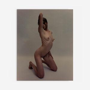 Mario Sorrenti, 'Untitled (nude)', 2000