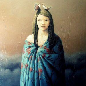 Isabelle Tremblay, 'Equilibrium', 2016