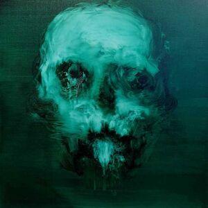 Johan Van Mullem, 'Skull #5', 2019