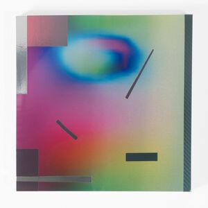 Jeremy Couillard, 'Eye Socket', 2017