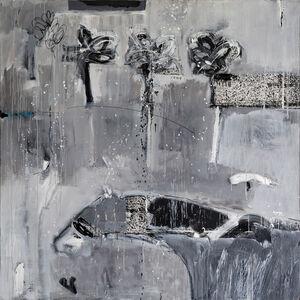 Ali Hassan, 'Sorrow / شجن ', 2013