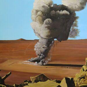Stephen Loughman, 'My Life Fades', 2015