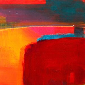 Kate Trafeli, 'In the Silence', 2020