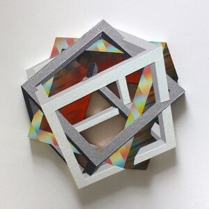 Laura Payne, 'Untitled 32 (Interpolation Series)', 2020