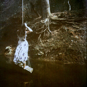 Diana H. Bloomfield, 'Girl on a Swing ', 2008-2019