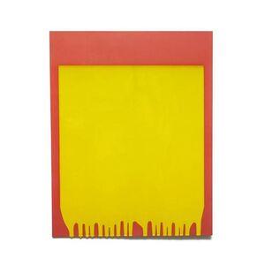 Bobby Silverman, 'Untitled Wall Piece'