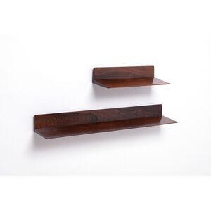 Kai Kristiansen, 'Set of two wall shelves', 1950