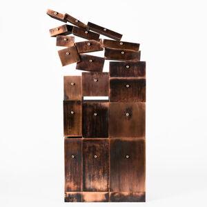 Erwan Boulloud, 'Volute, Cabinet', 2016