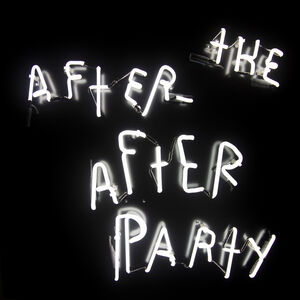 Gino Belassen, 'The After-Afterparty, Neon', 2019