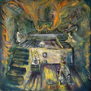 Victor Andrei Ionescu, 'The Magic Room', 2018
