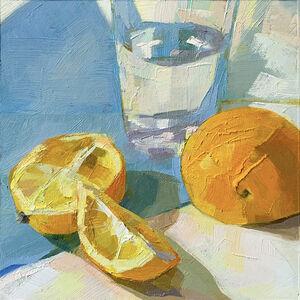 Yana Beylinson, 'Lemons', 2020