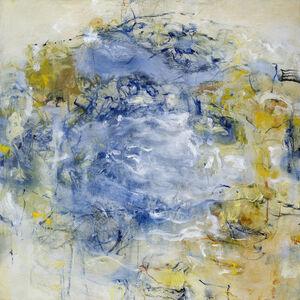 Anne Raymond, 'Current', 2019