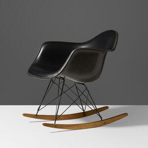 Charles and Ray Eames, 'RAR-1', 1950