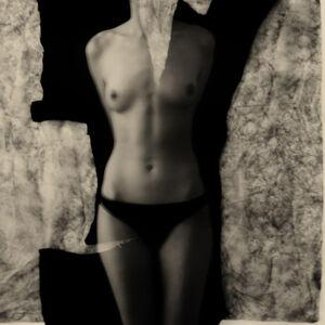 Elena Oganesyan, 'Skin', 2010